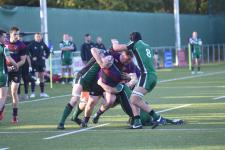 RUGBY 130499
