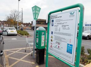 On-street parking restrictions to be reintroduced in Bucks