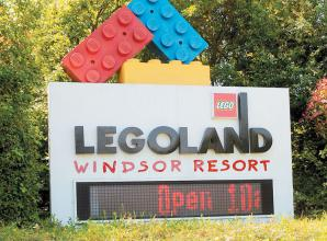 New documentary goes behind the scenes at Legoland