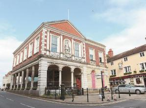 Leader of council says Interim Council Strategy report is 'not a proposal to close the museum' in Windsor Guildhall