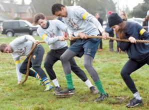 Cookham community news: still time to sign up for festive games