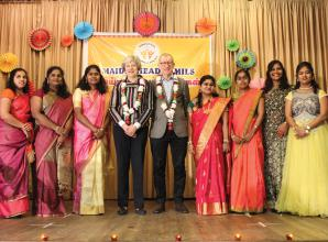 Bray community news (November 14): Diwali celebration takes place at Holyport War Memorial Hall