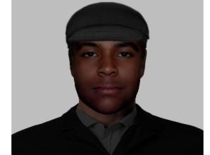 Police issue E-fit after burglary in Bourne End