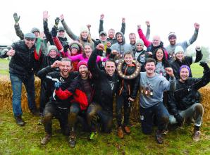 Boxing Day Games in Cookham Dean raises £640 for charity