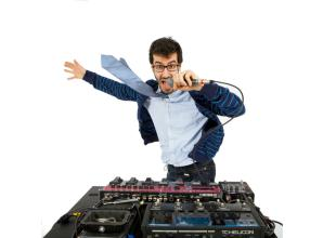 SPONSORED: Shlomo's Beatbox Adventure for Kids comes to The Curve, Slough