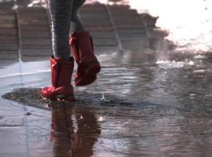 Heavy rain weather warning issued for Maidenhead, Slough and Windsor