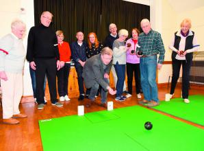 Bray community: Fifield Bowls club turns 30