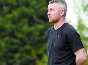 Burnham boss Paul Shone turns to youth in Floodlit Cup victory