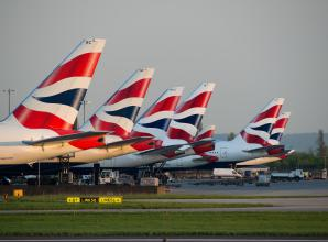 Two week compulsory self-isolation for UK arrivals from next month