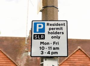 Council makes u-turn on parking permit charges after receiving legal advice