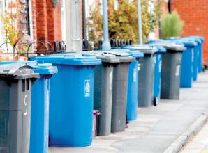 Weekly waste collections planned for mid-August