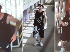 Man wanted in connection to bike thefts from Twyford station