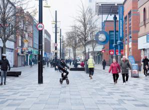 Council approves plans for Burger Base to open in Slough High Street