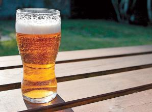 Maidenhead pubs frenzied first day back was 'fantastic'