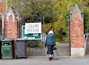 Where to find out election results in Maidenhead, Windsor, Slough and South Bucks?
