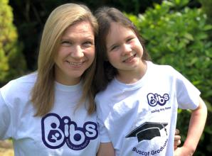 Twyford youngster completes challenges to fundraise for charity supporting life-saving neonatal ward