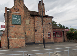 The Three Tuns pub could have license stripped after neighbour complaints