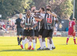 Bromley defeat can't take the gloss off Maidenhead United's fine start