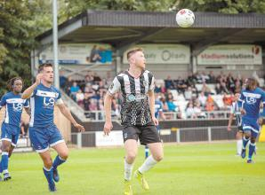 Maidenhead United travel to Wrexham AFC looking to chalk up fifth straight away league win