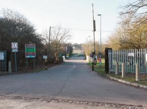 Burnham Household Recycling Centre set to be saved from closure