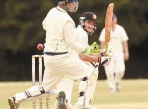Wargrave CC hold off title rivals to claim third consecutive promotion