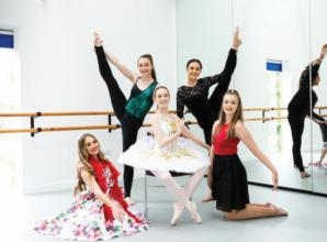 Students from Elizabeth Fenton School of Dancing to follow dreams full-time