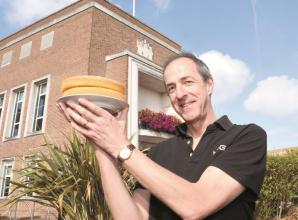 Maidenhead Show to take over town on Saturday