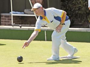 Bowls round-up: Title upset as Winstanley takes trophy from reigning champion Peachey