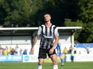 Maidenhead United swept aside by league leaders Barrow at York Road