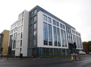 Major restructuring work at Slough Borough Council underway to save millions