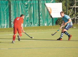 Hockey round-up: Stone rocks Reading with hat-trick for Marlow Men's 1stson his debut