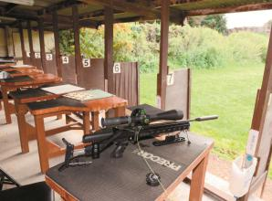 Maidenhead Target Shooting Club relocation on agenda at council planning meeting