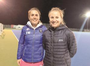 Hockey round-up: Olympic gold medallist McCallin joins Maidenhead Ladies 1sts' coaching team