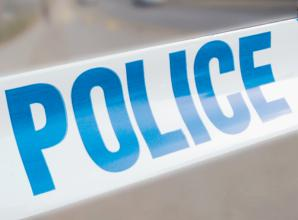 Police officer assaulted by man from Slough