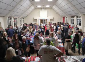 Bray community news (October 24): Prosecco and shopping event raises £1,224 for Holyport War Memorial Hall
