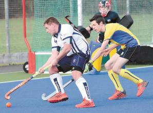 Brown warns that Maidenhead Men's 1sts are far from the finished article after victory over PHC Chiswick