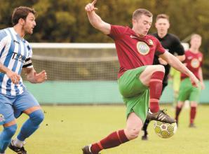 Football round-up: Holyport's fragmented start has made it difficult to build momentum, says Sweetman
