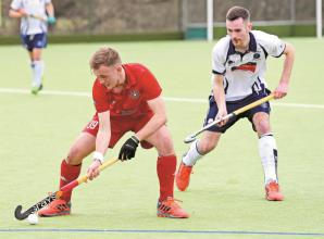 Hockey round-up: Gray scores twice as Marlow HC take down top-of-the-table Newbury