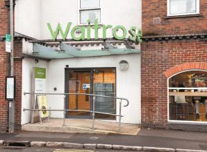 Waitrose Marlow closes its doors for good