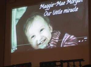 Monsters Ball raises more than £3,000 for Maggie-Mae's Lighthouse