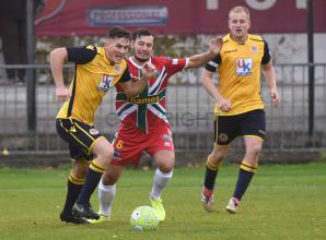 Windsor FC exit FA Vase after humiliating 7-1 home defeat to Eastbourne Town