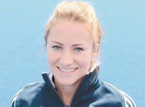 Maidenhead's McCallin and Hinch help Great Britain Women qualify for Tokyo Olympics