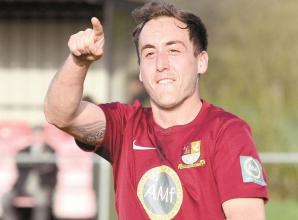 Holyport rise to sixth after comprehensively beating Abington Town