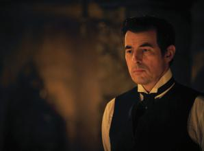 A trailer has been released for a BBC and Netflix production of Dracula
