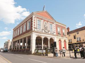 Public meetings will give residents a say in Borough Local Plan