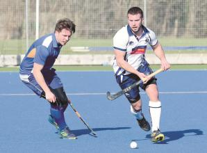 Maidenhead HC captain Brown doesn't expect any comfortable games in MBBO Division 2 West