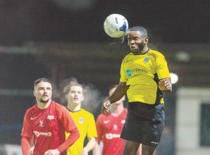 Maidenhead United will look to put Barrow defeat behind them by blunting the Daggers