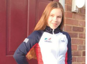 Crowhurst selected by British Swimming for 2020 Para Swimming European Championships