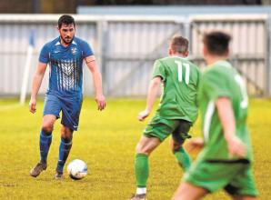 Holmer match was a 'dominant display' by Blues, says boss Shone