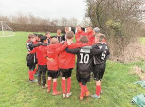Hall of Fame: Maidenhead United Juniors teams make a flying start to 2020